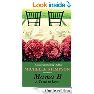 Mama B - A Time to Love (Book 3)