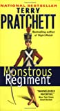 Monstrous Regiment (0060013168) by Pratchett, Terry