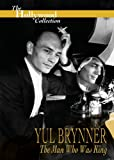 echange, troc Yul Brynner - Than Man Who Was King [Import anglais]