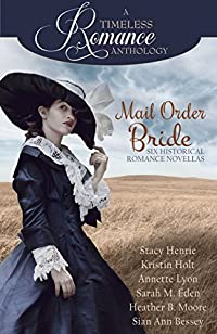 Mail Order Bride Collection by Stacy Henrie ebook deal