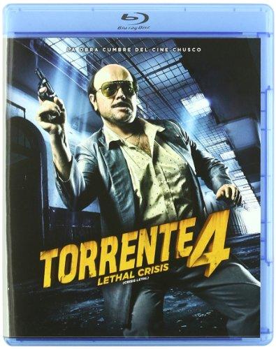 Torrente 4: Lethal Crisis (Crisis Letal).