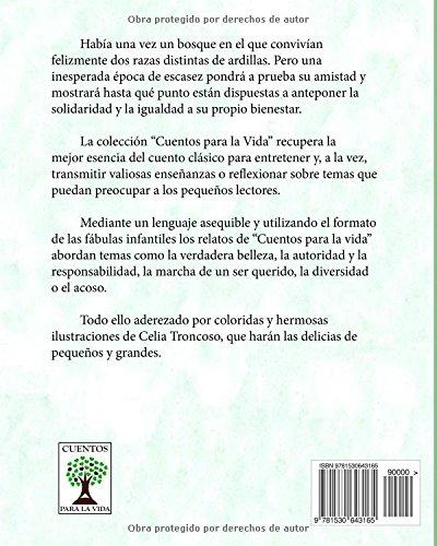El Bosque Ancestral: Una fábula sobre la tolerancia, la convivencia  y la diversidad (Cuentos para la vida)