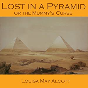 Lost in a Pyramid Audiobook