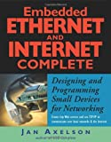 img - for Embedded Ethernet and Internet Complete book / textbook / text book