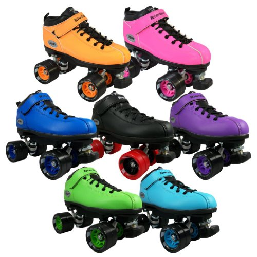 Find Discount Riedell Dart Quad Roller Derby Speed Skates