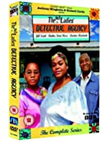 No.1 Ladies Detective Agency [Import anglais]