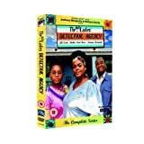No. 1 Ladies' Detective Agency - The Complete Series (2009) [DVD]by Jill Scott