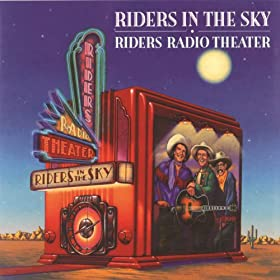 Riders Radio Theater