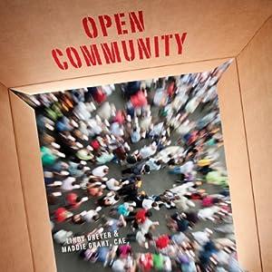 Open Community Audiobook