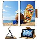 Holiday Memory Coconut Tropical Paradise Google Nexus 7 First Generation Flip Case Stand Magnetic Cover Open Ports Customized Made to Order Support Ready Premium Deluxe Pu Leather 7 7/8 Inch (200mm) X 5 Inch (127mm) X 11/16 Inch (17mm) Luxlady Nexus 7 Professional Nexus7 Cases Nexus_7 Accessories Graphic Background Covers Designed Model Folio Sleeve HD Template Designed Wallpaper Photo Jacket Wifi 32gb Luxury Protector Android 4.2 Jelly Bean