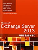 img - for Microsoft Exchange Server 2013 Unleashed book / textbook / text book