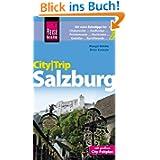 Reise Know-How CityTrip Salzburg: Reiseführer mit Faltplan