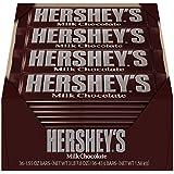 Hershey's 36ct. Plus 1 Bonus Bar (37 Bars Total)