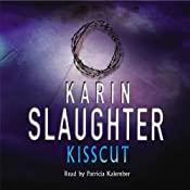 Kisscut: Grant Country, Book 2 | Karin Slaughter