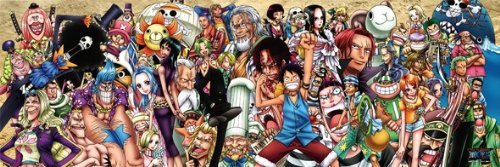 950ピース ONE PIECE CHRONICLES 2 950-07