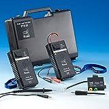 Rose Electronics Prüf- und Test-Set PTS 93-09 – Kabel...