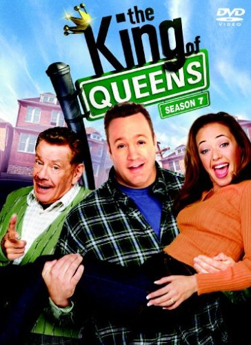 King of Queens - Season 7 (4 DVDs)