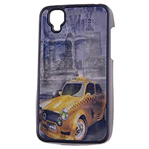 CEZZAR FASHION 3D Back Cover for Micromax Bolt A066