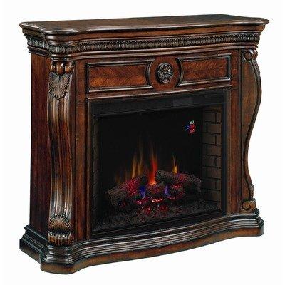 Classic Flame Lexington 33WM881-C232 MANTEL ONLY. picture B00513MQM6.jpg