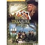 Pirate Islands: The Lost Treasure of Fiji [ NON-USA FORMAT, PAL, Reg.2 Import - Netherlands ]