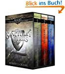 The Sanctuary Series, Books 1-3: Defe...