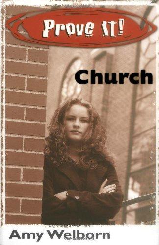 Prove It!: Church