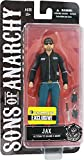 """Sons of Anarchy Variant Jax Teller w/ Sunglasses 6"""" Action Figure"""