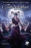 Goat Mother and others (Chaosium Fiction)