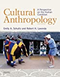 img - for Cultural Anthropology: A Perspective on the Human Condition book / textbook / text book