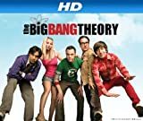 The Big Bang Theory: The Complete Fifth Season HD (AIV)