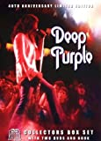 echange, troc Deep Purple - Collectors Box [Import anglais]