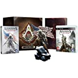Assassin's Creed III Freedom Edition ps3 playstation 3