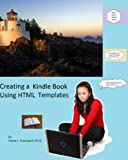 Creating a Kindle Book Using HTML Templates