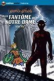 """Afficher """"L'Apprentie alchimiste Le Fantôme de Notre-Dame"""""""