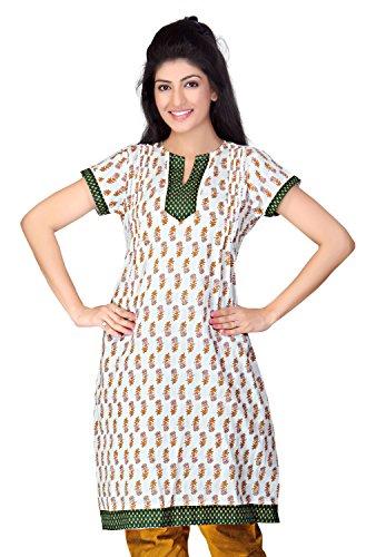 Lifestyle Lifestyle Retail Women Anarkali A-Line Kurta (Multicolor)