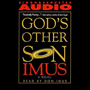God's Other Son Audiobook