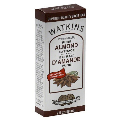Watkins Pure Almond Extract 2oz (Almond Extract Watkins compare prices)