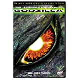 Godzilla (Widescreen) (Bilingual)by Matthew Broderick
