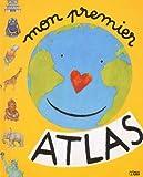 """Afficher """"Mon premier atlas"""""""