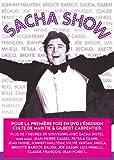 echange, troc Sacha Show (l'émission culte de Maritie et Gilbert Carpentier avec Sacha Distel)