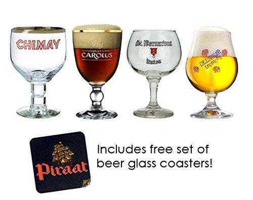 belgian-beer-glass-chalice-sampler-set-4-piece
