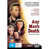 "Any Man's Death [Australien Import]von ""Albert De Goveia"""