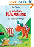Der kleine Drache Kokosnuss und die s...