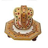 Marble Chowki Ganesh - B00SWPFVYA