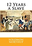img - for 12 Years a Slave book / textbook / text book