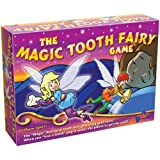 Drumond Park The Magic Tooth Fairy Game From Debenhams