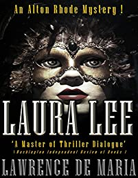 Laura Lee by Lawrence De Maria ebook deal