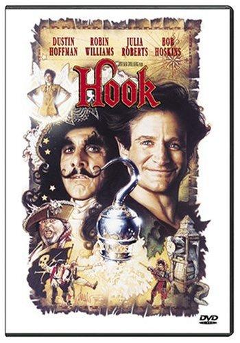 Hook / Капитан Крюк (1991)