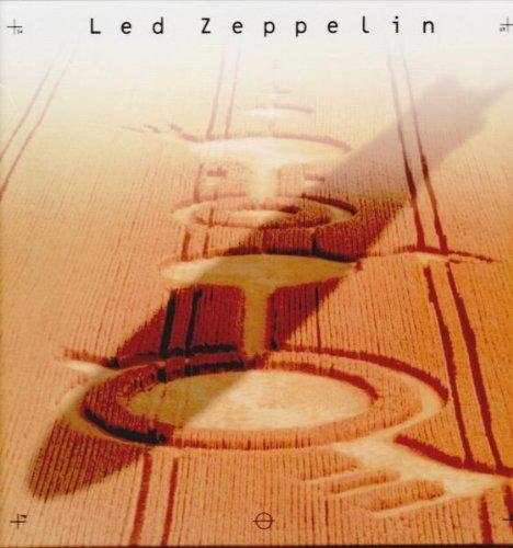 Led Zeppelin Box Set Edition By Led Zeppelin (1990) Audio Cd