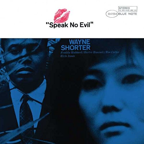CD : Wayne Shorter - Speak No Evil (remastered) (Remastered)
